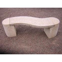 Granite S Bench