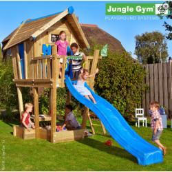 Crazy Play House XL