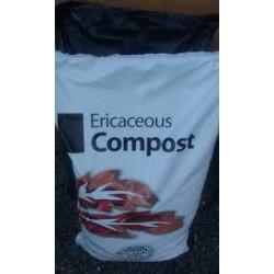 Erisaceous Compost