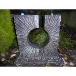 Eclipse Fountain