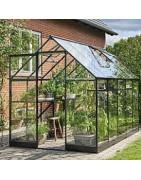 Halls Greenhouse 1