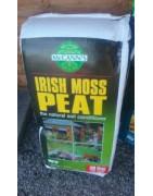 Irish Moss Peat