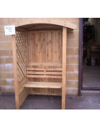Licoln Bench