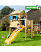 Jungle Play House Large